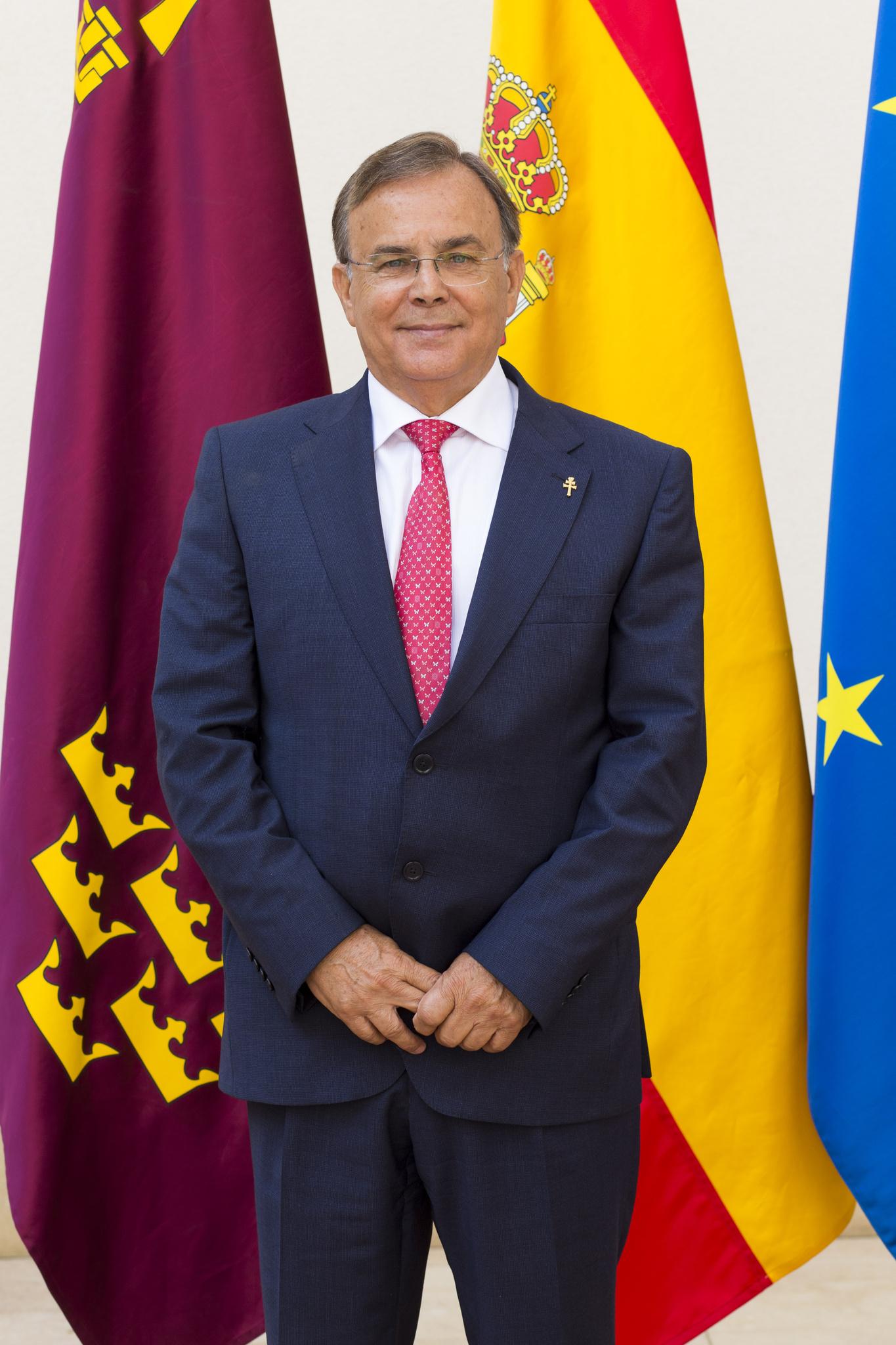 Patricio Valverde Espín