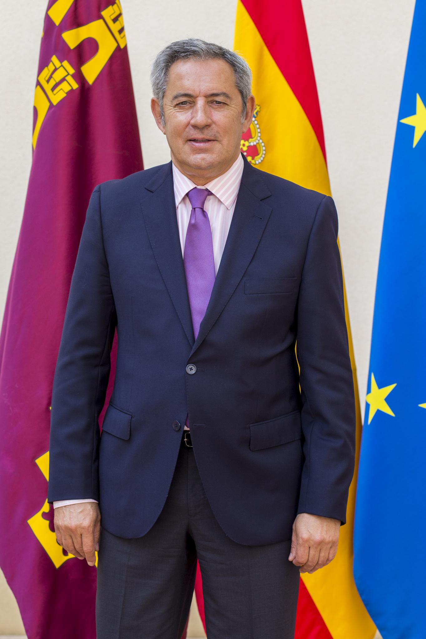 Fernando de la Cierva Carrasco
