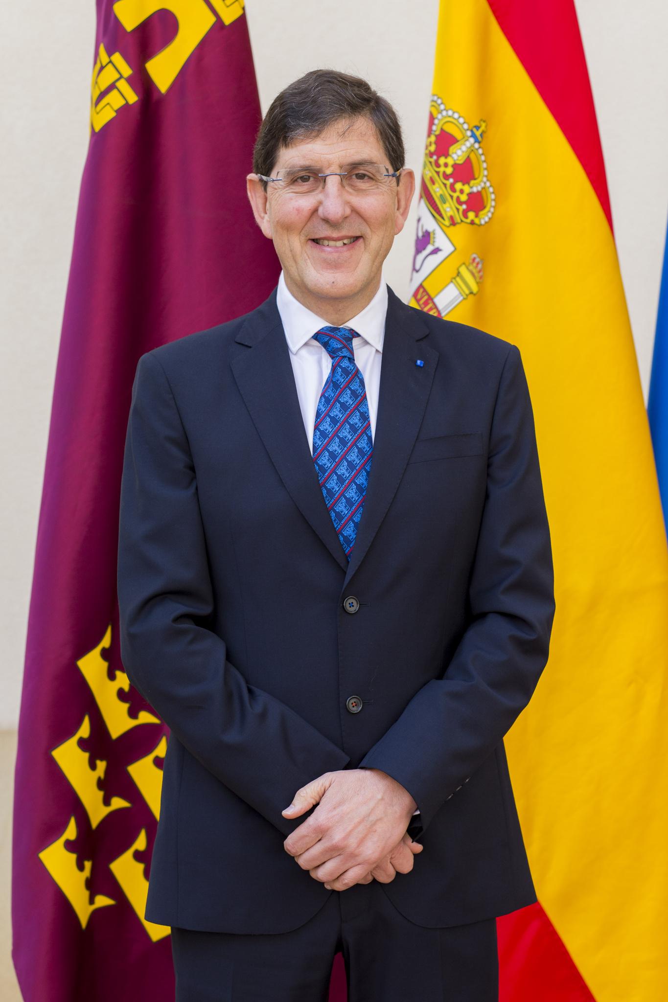 Manuel Villegas García