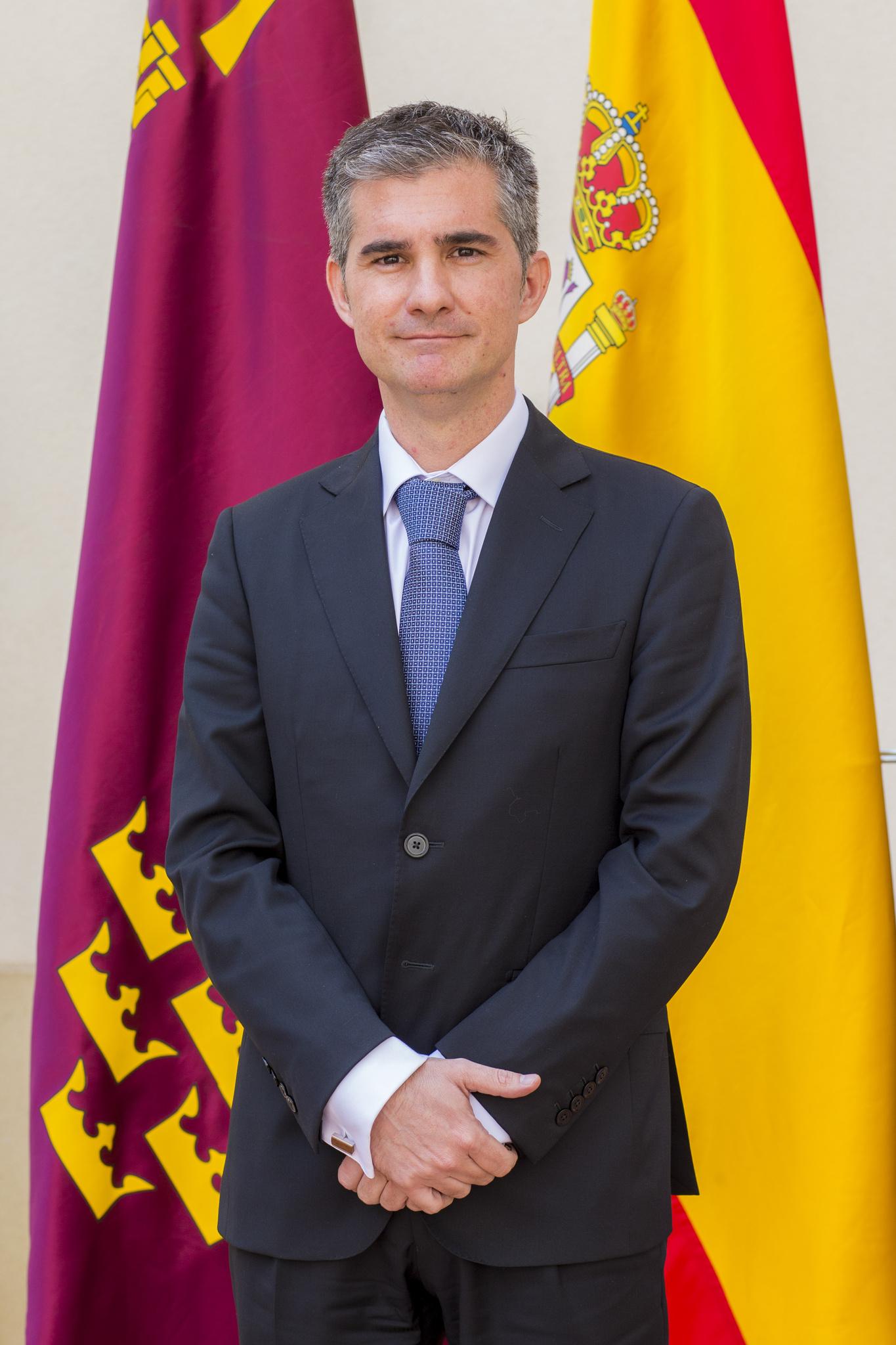 Miguel Ángel del Amor Saavedra
