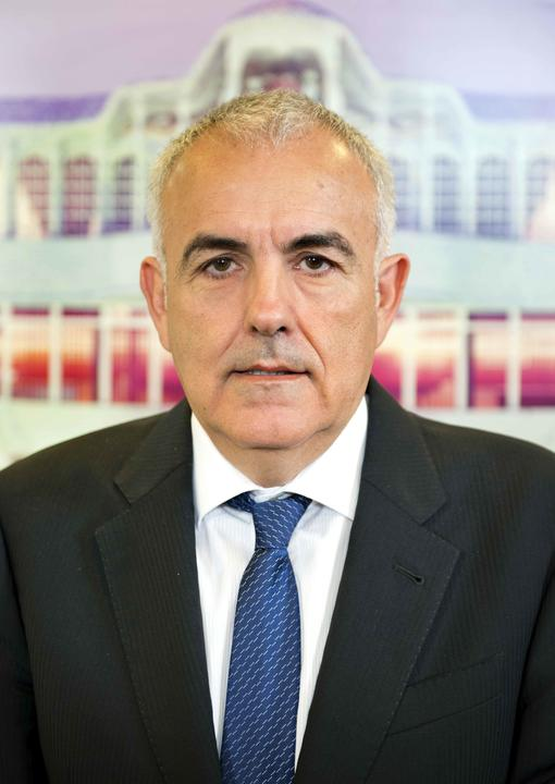 Alfonso Martínez Baños
