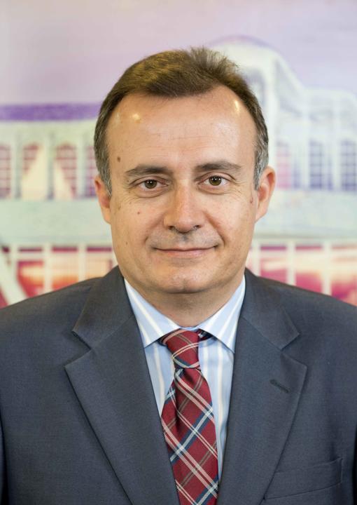 Ángel Rafael Martínez Lorente