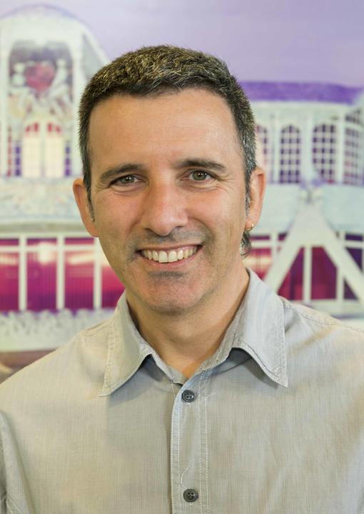 Antonio Urbina Yeregui