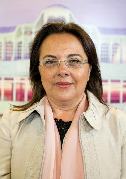 María Elena Ruiz Valderas