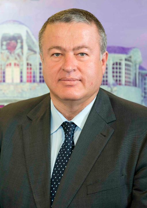 Francisco Bernabé Pérez