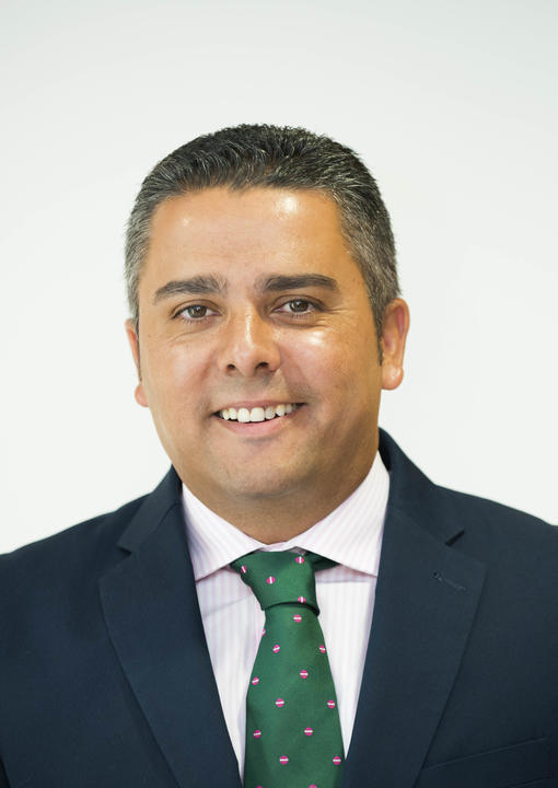 Jesús Cano Molina