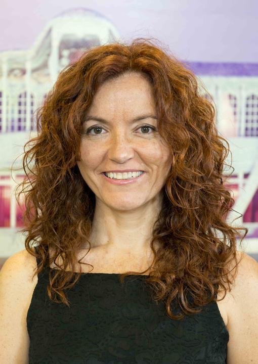 María Ángeles García Navarro