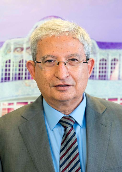 Manuel Molina Boix