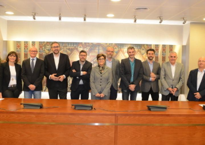 Comisión Especial para la Reforma del Estatuto de Autonomía de la Región de Murcia