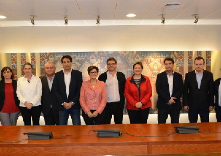 Comisión Especial sobre el Mar Menor
