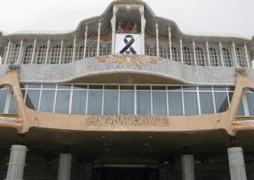 La Asamblea Regional de Murcia condena el atentado terrorista en Estocolmo, Suecia