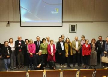 La Facultad de Trabajo Social de la Universidad de Murcia cumple 25 años