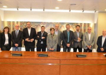 Comisión Especial de Reforma del Estatuto de Autonomía de la Región de Murcia