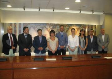Comisión de Competencia Legislativa