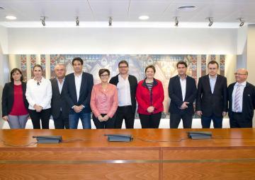Comisión especial sobre el Mar Menor.