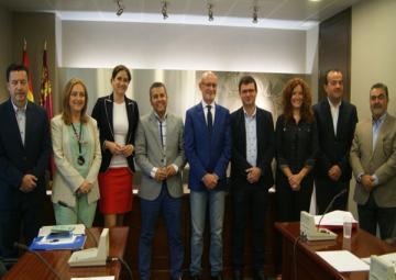 Comisión Especial Investigación Servicio Murciano de Salud
