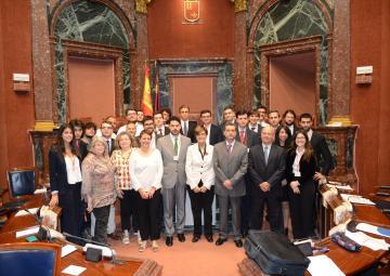 III Torneo Nacional Interuniversitario de Debate Parlamentario- UMAR
