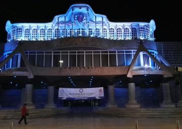 Día Mundial de la Diabetes en la Asamblea Regional de Murcia
