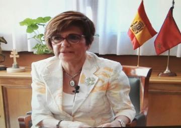 La presidenta de la Asamblea participa en el 25 aniversario del Centro Murciano en Córdoba, Argentina