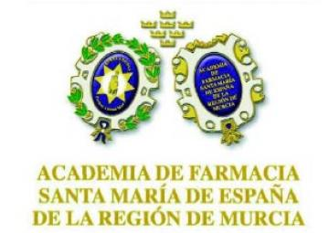 """La Academia de Farmacia """"Santa María de España"""" de la Región de Murcia"""