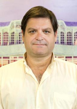 Andres Pedreño Cánovas
