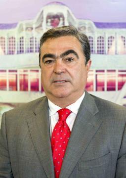 Jesús Navarro Jiménez
