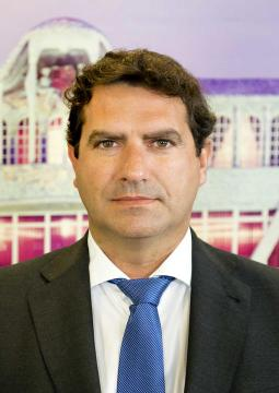Juan Luis Pedreño Molina