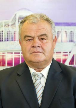 Juan Pagán Sánchez