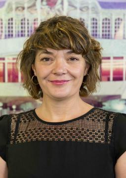 María Giménez Casalduero