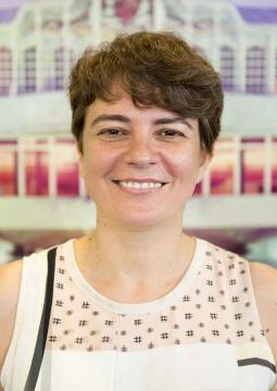 María López Montalbán