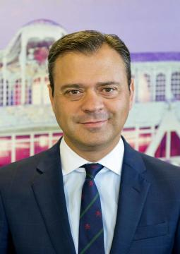 Marcos Ortuño Soto