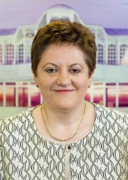 Yolanda Fernández Sánchez
