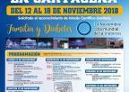 La Asamblea se iluminará de azul para visibilizar la diabetes