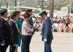 La Policía Nacional en la Región de Murcia celebra a su Patrón