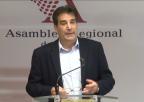 Antonio Guillamón Insa, diputado del Grupo Parlamentario Socialista