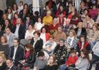 '¿Yo? De mayor quiero ser... Yo', acto conmemorativo del Día Internacional de la Mujer