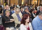 Público asistente al Debate del Estado de la Región