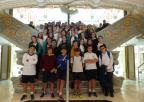 El CEIP El Romeral, de Molina de Segura, y Colegio Adoratrices, de Cartagena