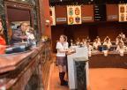 Debate escolar entre los colegios Miralmonte y Virgen del Pasico