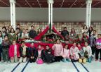 Alumnos de Nuestra Señora de las Maravillas, de Murcia
