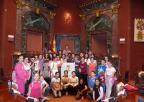 Alumnos del CEIP Cervantes, de Molina de Segura