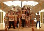 Alumnos del CEIP Nuestra Señora Asunción, de Alcantarilla