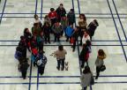 Alumnos y alumnas del CEIP Nuestra Señora de Las Maravillas, de Cehegín