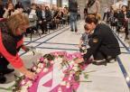 La Asamblea Regional recuerda a las víctimas de violencia de género