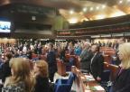 La presidenta de la Asamblea Regional asiste a la trigésima reunión del Congreso de Poderes Locales y Regionales de Europa, CPLRE