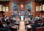 El pleno de la Asamblea aprueba por unanimidad el Reglamento de la Cámara
