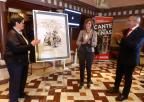 Presentación del cartel de la 59 edición del Festival Internacional del Cante de las Minas