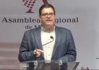 Andrés Pedreño Cánovas, diputado del Grupo Parlamentario Podemos