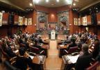 Pleno extraordinario sobre la Reforma del Estatuto de Autonomía de la Región de Murcia