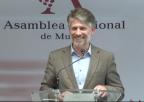Víctor Martínez-Carrasco Guzmán, diputado del Grupo Parlamentario Popular